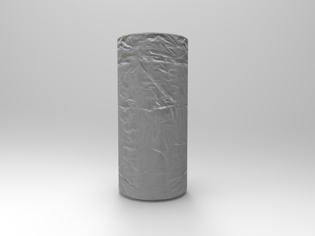 Insulation Roll 01